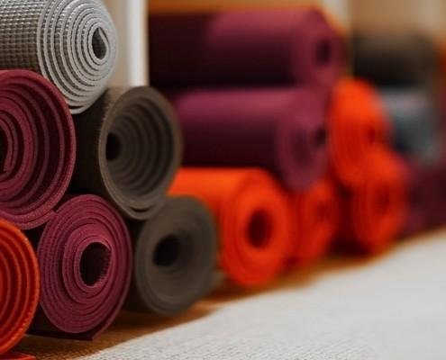 Stundenplan Yogaschule Bayreuth_Source shutterstock_223756174