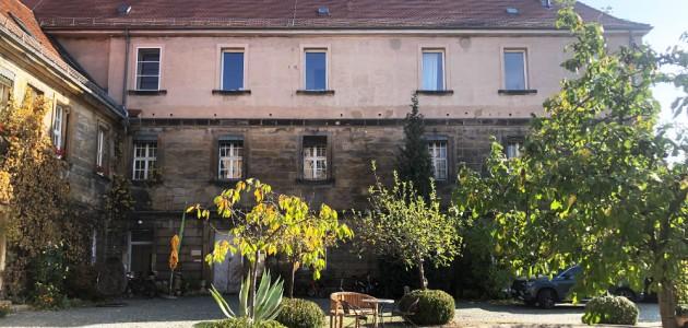Yogaschule Bayreuth Aussenansicht Yogaschule Bayreuth